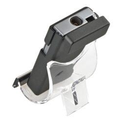 Tryskový zapalovač Porsche Design P3642, šedý(683887)