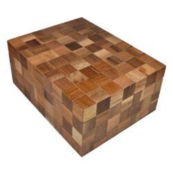 Humidor na doutníky Angelo Cubes(920027)