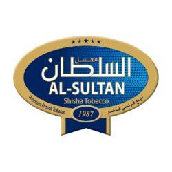 Tabák do vodní dýmky Al-Sultan Watermelon+Mint (84), 50g/V-Tabák do vodní dýmky Al-Sultan Watermelon+Mint s příchutí melounu a máty. Balení po 50 g.