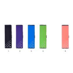 USB zapalovač Champ Dots, 12mix(400340)