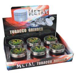 Drtič tabáku, ALU Hanf(340162)