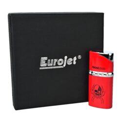 Zapalovač Eurojet Spider(25003)