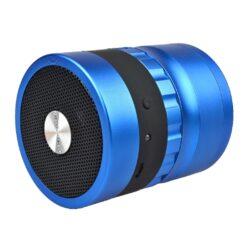 Drtič tabáku ALU Dreamliner Speaker Blue(340178)