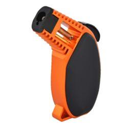 Doutníkový zapalovač Eurojet Torch, black-orange(250021)