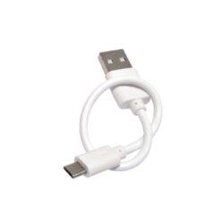 USB zapalovač Silver Match XXSlim(674234)