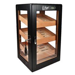 Humidor na doutníky Angelo Cabinet skleněný 60D, stolní(920022)