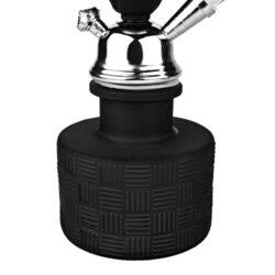 Vodní dýmka Calista 28cm, černá(30428)