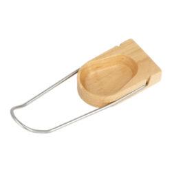 Stojánek na dýmku dřevěný(10-108)