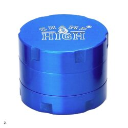 Drtič tabáku kovový Champ High 30mm, 12set(447907)