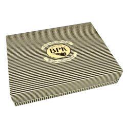 Dýmková sada, dýmka BPK startovní set, filtr 9mm(99-041)