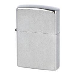 Zapalovač Zippo Street Chrome, patinovaný(Z 144540)