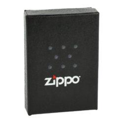 Zapalovač Zippo White Logo, matný(Z 168940)