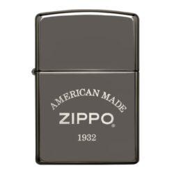 Zapalovač Zippo American Made, lesklý(Z 180069)