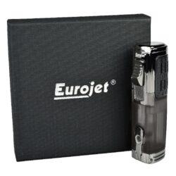 Doutníkový zapalovač Eurojet Nova black(256121)