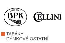 Kvalitní dýmkový tabák Krakonošova směs, Black and Bright, Cellini, Danish, Stanislaw. Velký výběr i z jiných značek tabáků. Skladem.