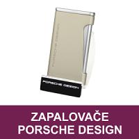Exklusivní zapalovače Porsche Design. Stylové tryskové zapalovače precizně vyrobené s kvalitně zpracovaným povrchem. Moderní, stylové, kvalitní - to jsou zapalovače Porsche Design. Skladem.