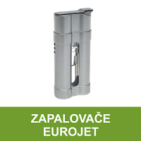 Kvalitní kovové plynové zapalovače moderního designu. Nabízíme zapalovače s normálním plamenem, tryskové doutníkové zapalovače, žhavící zapalovače nebo dýmkové zapalovače se speciálním bočním plamenem.