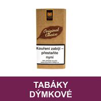 Dýmkový tabák Mac Baren, Peterson, Planta (Holger Danske, Cellini, Van Halteren), Mc Lintock, Stanislaw a jiných, nabízíme v pestré paletě druhů a chutí.