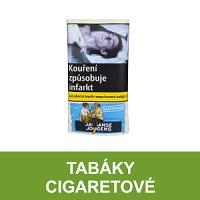 Cigaretový tabák Mac Baren - různé druhy.